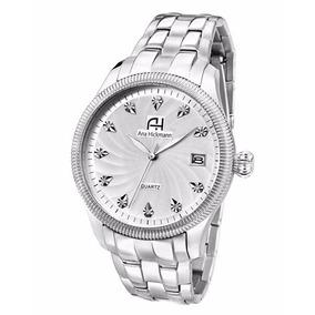 Relógio Ana Hickmann Feminino Prata (ms) - Ah28928q