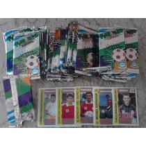 Tarjetas De Futbol Mexicano Futgolazo De Bambino Nestle De Ñ