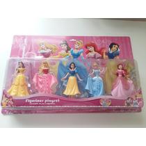 Bonecas Bella Aurora Branca De Neve Cinderella Ariel Disney