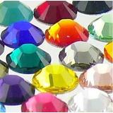 1000 Piedras Cristales Para Decoracion De Uñas Y Acrilicas