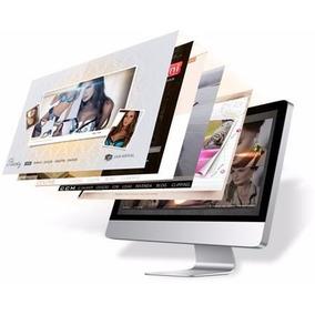 Configurações E Manutenção De Sites Wordpress E Blog
