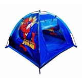 Carpa Infantil Cars Paw Patrol Spiderman Princesas Disney