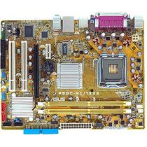 Placa Mãe Asus P5gcmx Socket 775 Ddr2- Promoção!!!!