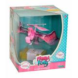 Pony Volador Con Luz Vuela De Verdad Flying Pony Ditoys