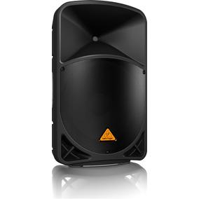 Caixa Acústica Behringer B115d 1000w 110v Revenda Autorizada