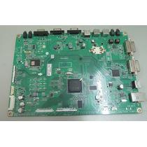 Placa Principal P/ Tv Monitor Lg 42wl10me Nova E Original !