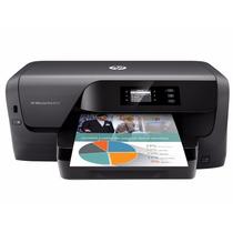 Impressora Hp Officejet Pro 8210 Jato Color Wi-fi D9l63a