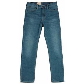 Calça Jeans Masculina Levis Slim 511 Skatebording Original
