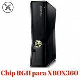 Chip 3.0lt Xbox 360 Slim E, Fisco Rgh J-tag Fabricacion