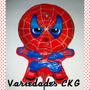 Globos Frozen Spiderman Al Mayor Docena Fiesta Piñateria