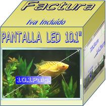 Display Pantalla Led 10.1 Compatible Con Hp Mini 110-3525la