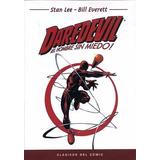 Daredevil El Hombre Sin Miedo Clasicos Del Comic Edit Panini
