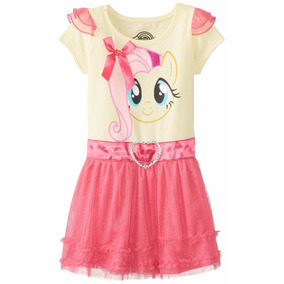 Vestido My Little Pony - (frozen, Peppa Pig, My Little Pony)