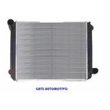 Radiador Iveco Vertis Hd 90v18 05-16 Original Visconde
