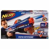 Nerf N-strike Rampage Cargador De 25 Dardos