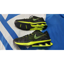 Tenis Nike Reax Lightspeed