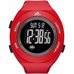 Relógio Masculino adidas Performance Adp3209/8ri Nota Fiscal