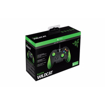 Controle Razer Wildcat Gaming Xbox One