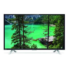Tv Led 32 Toshiba 32l1600 Conversor Digital Hdmi Usb