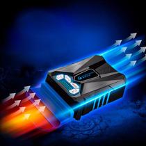 Enfriador De Laptop Ventilador Externo Usb Extractor De Aire