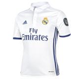 Camiseta adidas Real Madrid 2017 - Versión Jugador