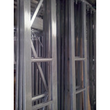 Estrutura Palco Andaimes Tesouras 0,50m Q25 Q30 Aluminio Box