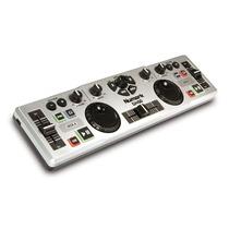 Controladora Numark Dj 2 Go + Virtual Dj