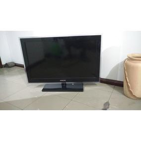 Tv Samsung Ln32d550k1g - Defeito Na Tela