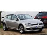 Manual De Despiece Volkswagen Golf 2012-2016, Español
