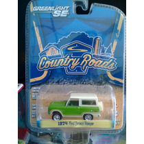 Greenlight Se 1974 Ford Bronco Ranger