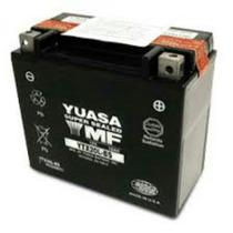 Bateria Yuasa Ytx20l-bs Harley Davidson Deluxe/dyna/fat Boy/