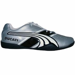 zapatillas hombre puma ducati