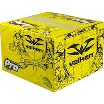 Caja 2000 Pelotas Gotcha Paintball Valken Redemtion Pro Xtre