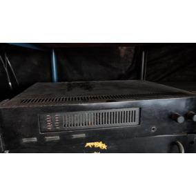 Amplificador De Potencia Na-1600 - Nashville