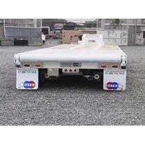 Lowboy Petrolero 60 Ton. Natsa 2017 $59,000.00 Usd +iva
