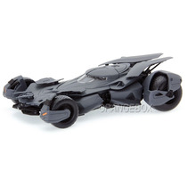 Kit Dc Batmóvel Batman Vs Superman Jada Toys 1:24 97395