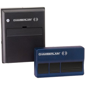 Chamberlain Universal Puerta De Cochera Control Remoto Kit D