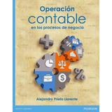 Libro: Operación Contable En Los Procesos De Negocio - Pdf