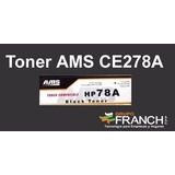 Toner Compatible Hp Ce278a Y Ce285a