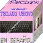 Teclado Laptop Lenovo Z460 Z450 Z460a Z460g Español Dmm