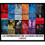 La Hermandad De La Daga Negra 12 Libros Digitales J. R. Ward