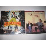 Remato 2 Películas Laserdisc 1nueva + 1usada