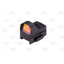 Mira Laser Red Dot Mini 20mm Holographic Reflex Gotcha Xtrem