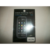 Wwow Mica Protectora De Pantalla Samsung Chat 2 S5270!!!