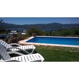 Casa Hermosa Vista Alq Temp Y/o Anual Carlos Paz. Chalet