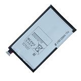 Bateria Tablet Samsung Tab 4 8.0 T330 T331 4450 Mah Envio Já