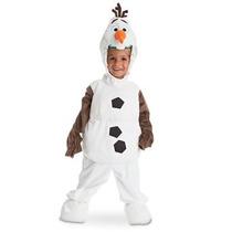 Disfraz Traje De Halloween Tienda De Disney Deluxe Congelad