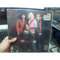 Lp Nacional - The Edgar Winter Group - The Only Come Out
