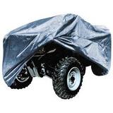 Forro Cobertor Exterior Impermeable Para Motos 4 Ruedas Atv