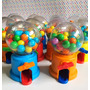 Candy Bar Mini Dispenser Caramelera Souvenirs Quince Fiesta